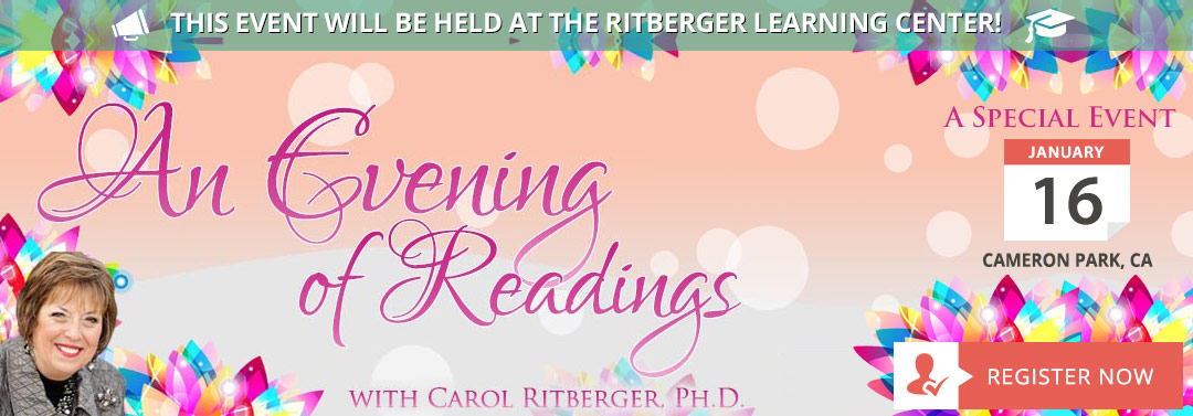 Evening of Readings