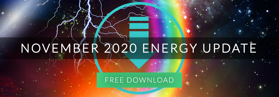 Energy Update (FREE DOWNLOAD)