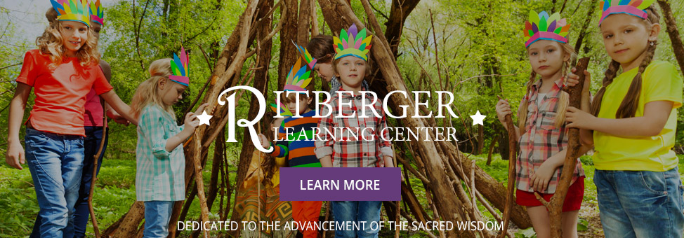 GRAND OPENING - THE RITBERGER LEARNING CENTER!