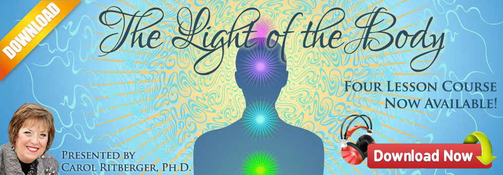 Light of the Body - 4 Lesson Download